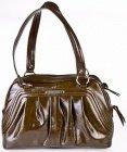 Лаковые сумки, женские - купить в интернет